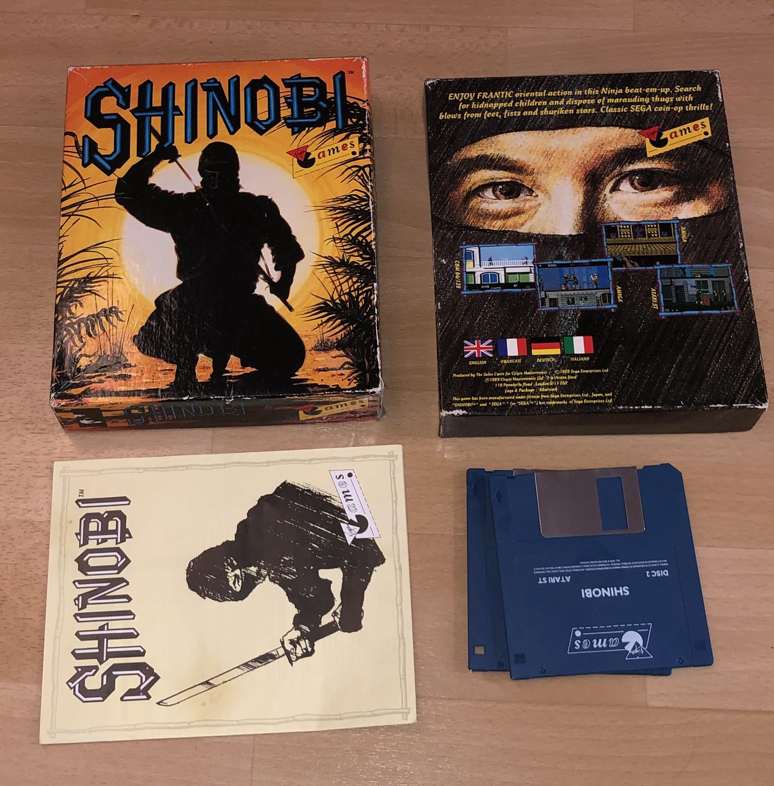 [VDS] Jeux Amiga, X68000, Atari, magazines 51048583507_3a7ec39334_h