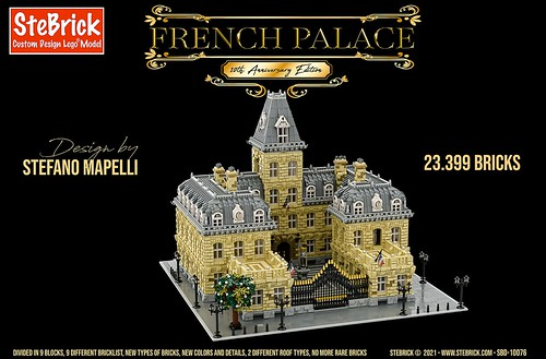 French Palace 10th Anniversary Edition