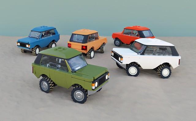 673 Range Rover