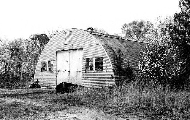 Quonset on FP4+