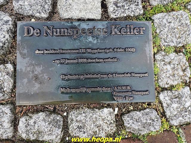2021-03-17   Ermelo -  Nunspeet 28 Km (103)
