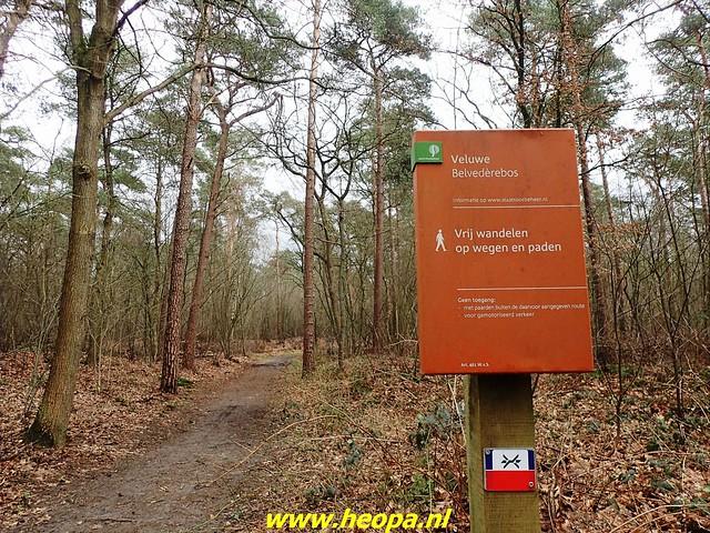 2021-03-17   Ermelo -  Nunspeet 28 Km (98)