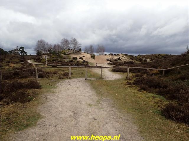 2021-03-17   Ermelo -  Nunspeet 28 Km (81)