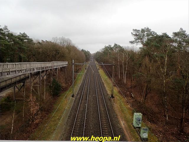 2021-03-17   Ermelo -  Nunspeet 28 Km (70)