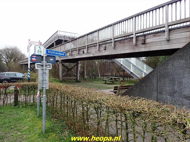 2021-03-17   Ermelo -  Nunspeet 28 Km (68)