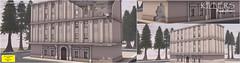 """Killer's"" Royal Welhington Building Set On Discount @ Treschic Starts from 17th March"