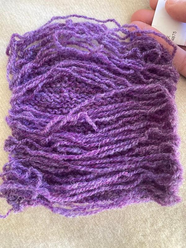 My Wool & Honey Sweater