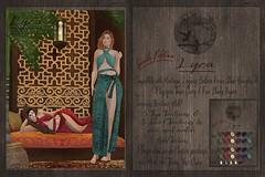 Dress Lyca ~South Edition~