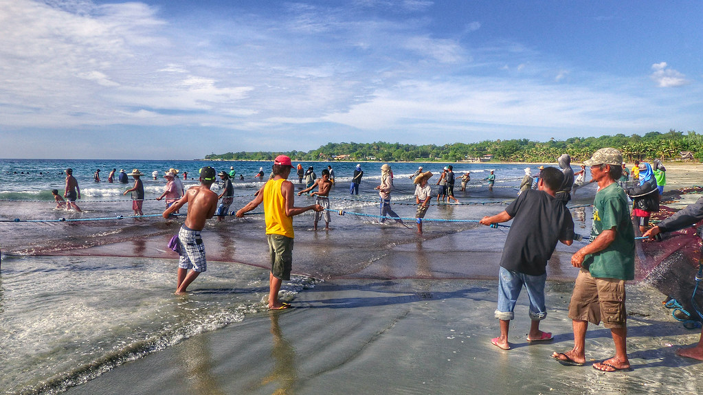 It takes a village.. Philippines.