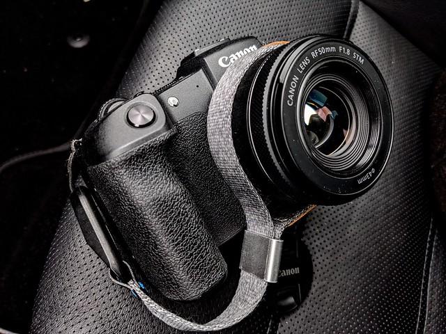 RF 50mm f/1.8 STM 0 EOS RP