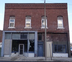 Abandoned Elwood, IN2