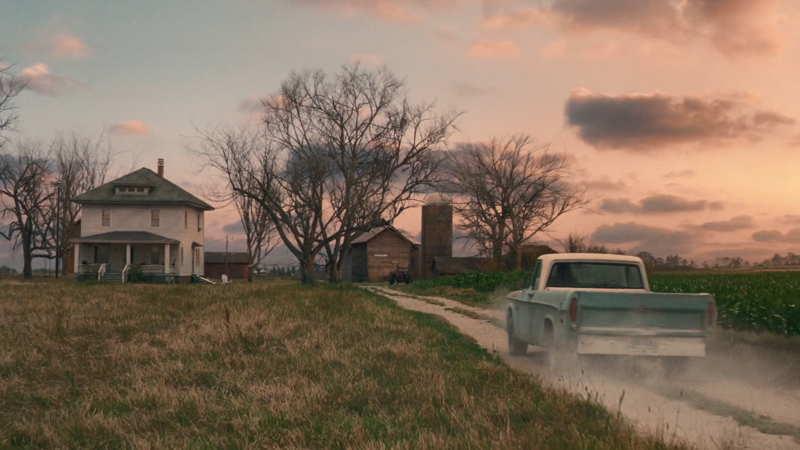 Superman house in Smallville