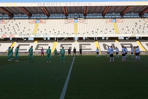 Cesena-Matelica 2-2