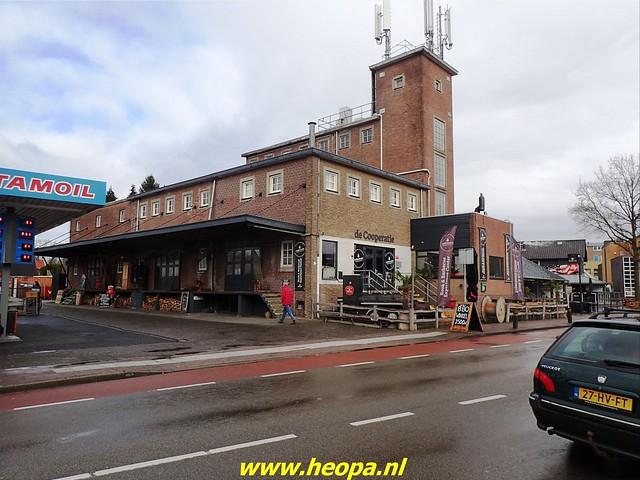 2021-03-17   Ermelo -  Nunspeet 28 Km (100)