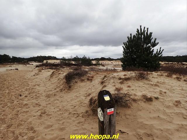 2021-03-17   Ermelo -  Nunspeet 28 Km (90)