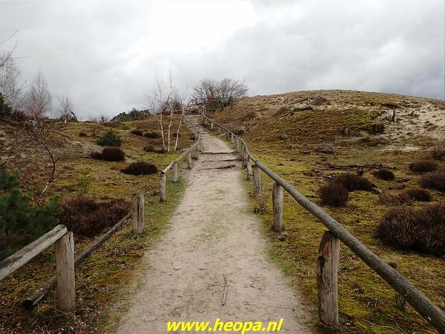 2021-03-17   Ermelo -  Nunspeet 28 Km (84)