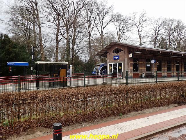 2021-03-17   Ermelo -  Nunspeet 28 Km (1)