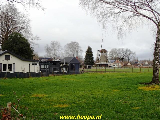 2021-03-17   Ermelo -  Nunspeet 28 Km (96)