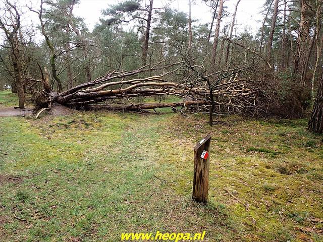 2021-03-17   Ermelo -  Nunspeet 28 Km (94)