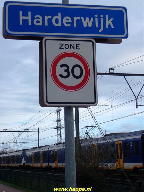 2021-03-17   Ermelo -  Nunspeet 28 Km (10)
