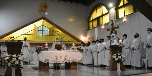 Apertura del Año de San José
