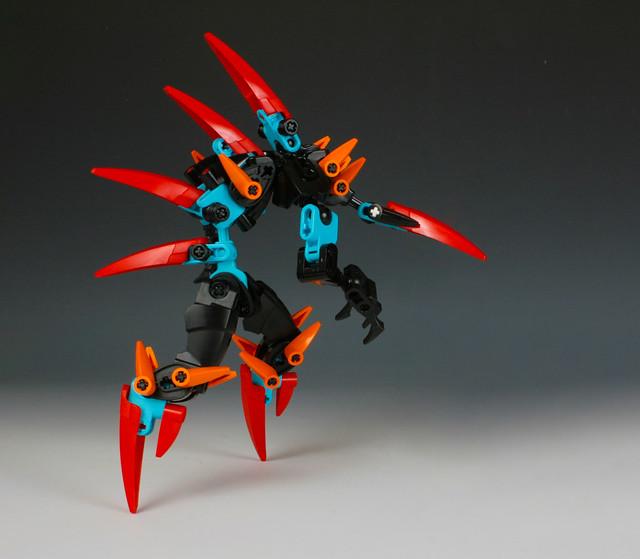 Technicolor Terrorbeast