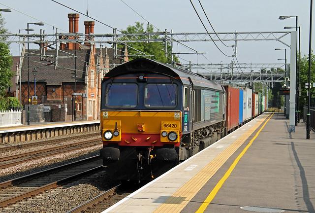 66420 Atherstone