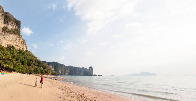 View Towards Ao Nang Tower - _TNY_1379P5