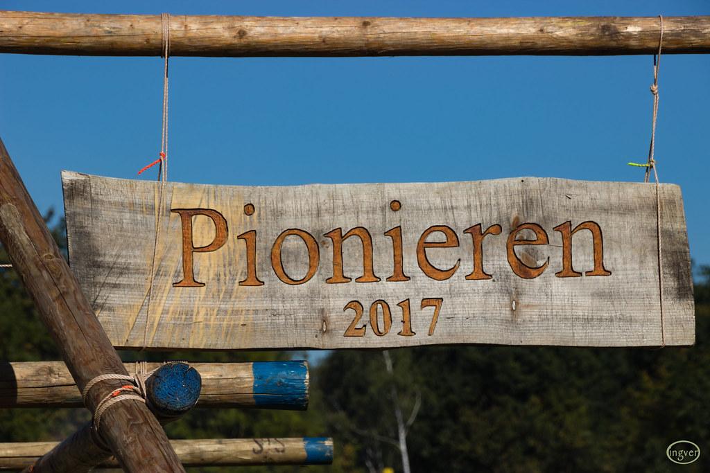 2017 Pionieren