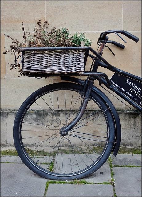 Oxfords Deceased Bicycles