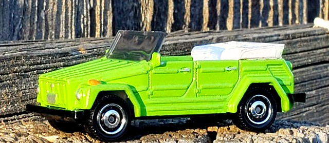 Volkswagen Thing by Matchbox.