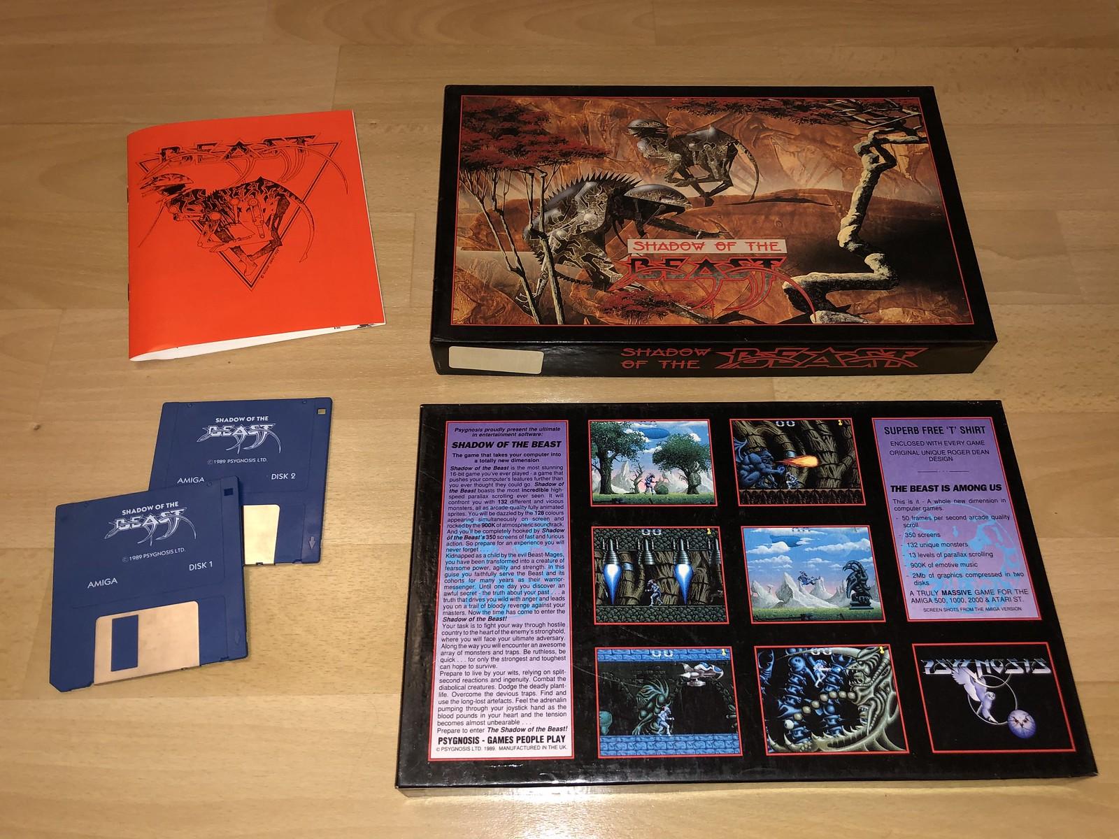 [VDS] Jeux Amiga, X68000, Atari, magazines 51050100727_938602f88c_h