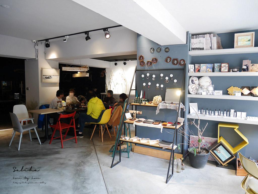 台北咖啡廳下午茶推薦草泥Cafe大安區咖啡廳IG甜點氣氛好浪漫有包廂IG打卡拍照 (1)
