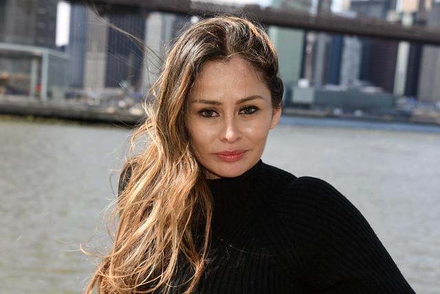 Picture Of Carolina Taken At Brooklyn Bridge Park In Brooklyn New York.Photo Taken Sunday March 14, 2021