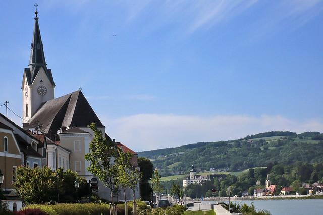 Pfarrkirche, Ybbs an der Donau - Austria (1120962)