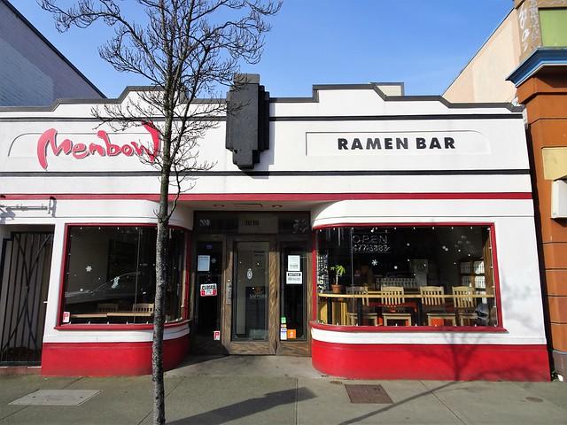Menbow Ramen Bar
