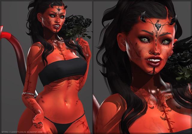 #104 Devils Bride