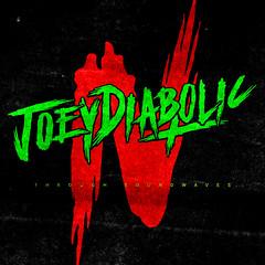 E.P. Review: JoeyDiabolic - Through Soundwaves Volume 4