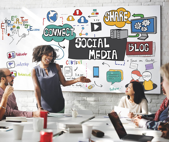 Social Media Marketing Services for Local Businesses 37.905500 , -121.296040