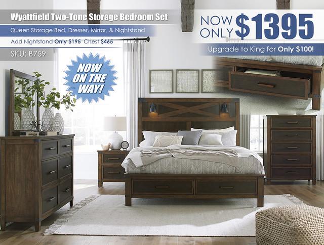 Wyattfield Two-Tone Storage Bedroom Set_B759-31-36-46-58-56S-97-92(2)