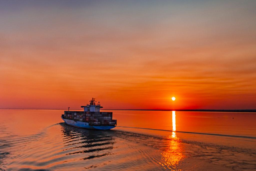 Golden Sailings (in explore)