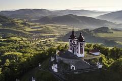 Běhej lesy představuje slovenskou verzi, poběží se na třech místech