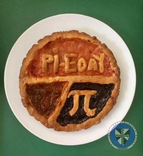 Pi(e) Day 2021