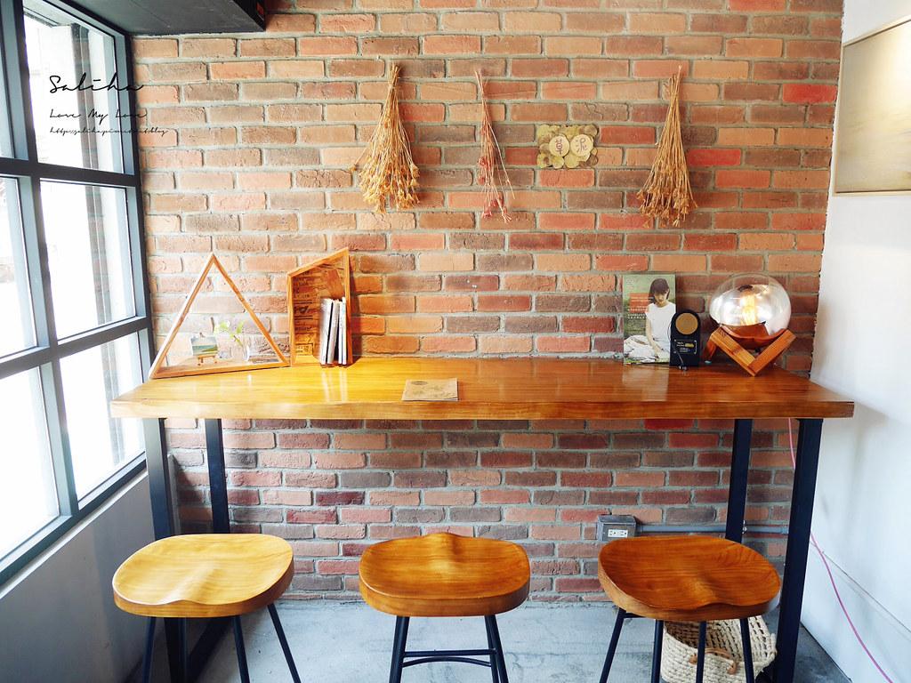 台北六張犁咖啡廳下午茶推薦草泥Cafe好吃甜點鬆餅雜貨風浪漫咖啡廳餐廳有包廂 (3)