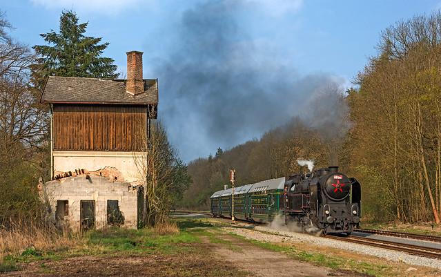 ČSD 464 102