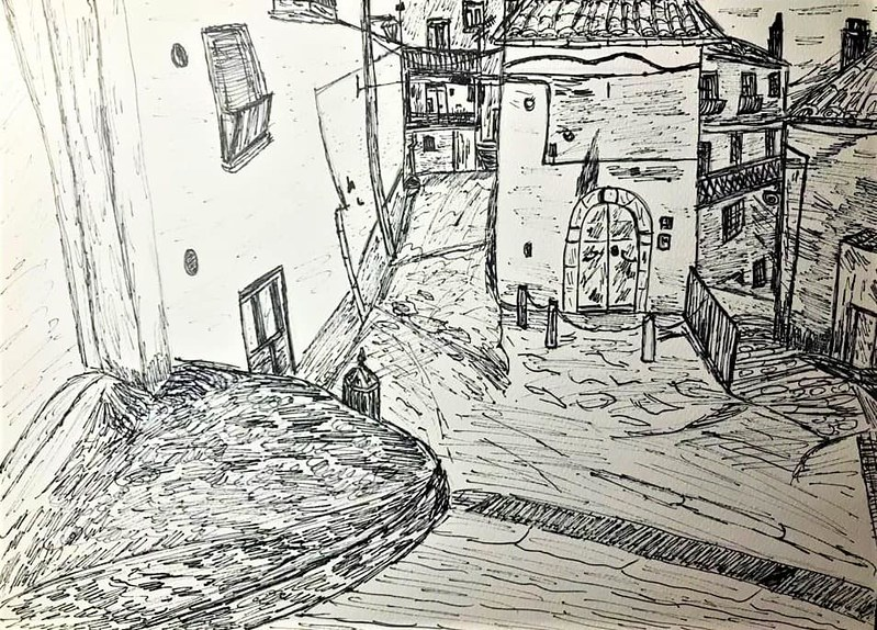Piazzetta Via Eritrea