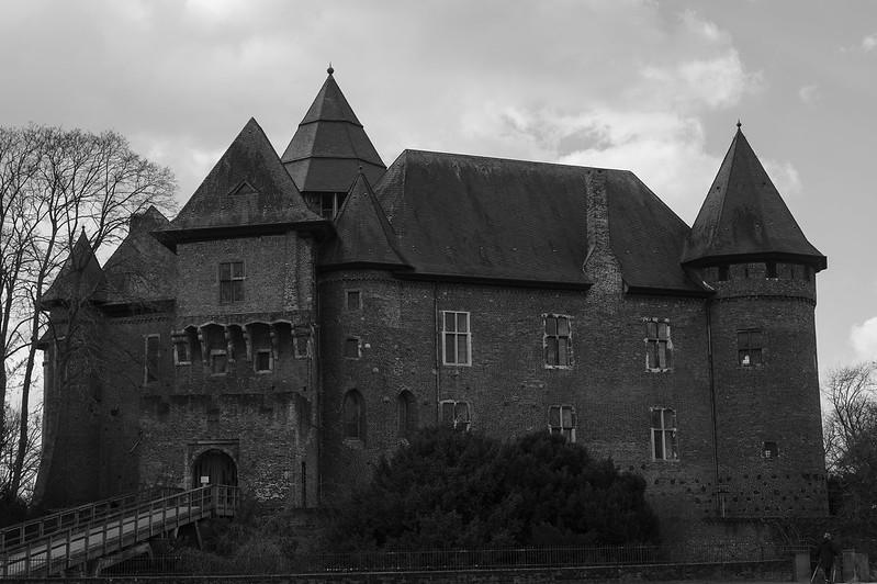 castel @ Krefeld-Linn, Germany