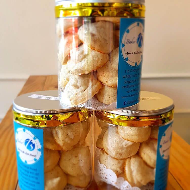 Hari Raya Cookies