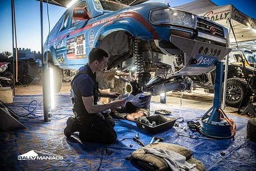 Fenix Rally 2021 Leg 5