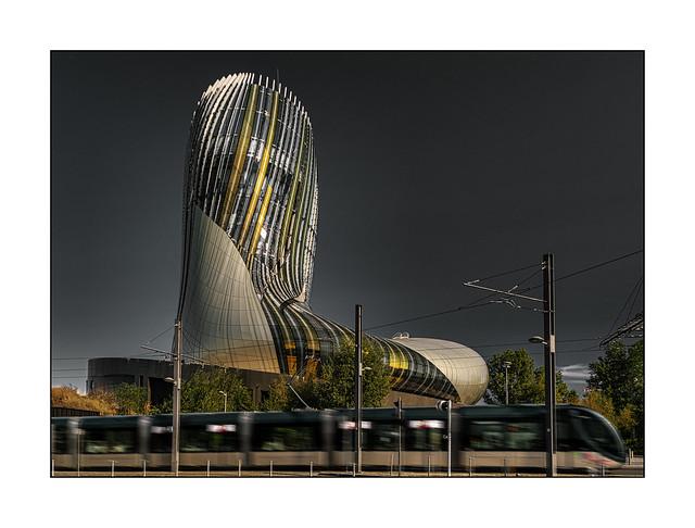 Cité du Vin